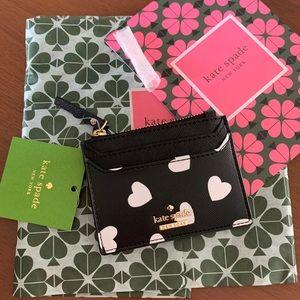 Kate Spade - mini wallet